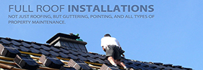 Do you need a professional and skilled roofer? Want excellent workmanship at an affordable
